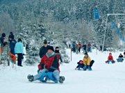 Skigebiet Torfhaus