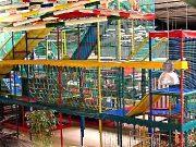 Indoorspielplatz Kleoland in Kleve