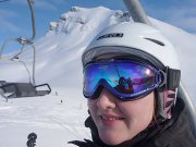 Skilifte im Erzgebirge