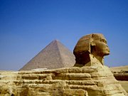 Ägyptengeburtstag