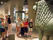 Kindergeburtstag im Herzog-Anton-Ulrich-Museum