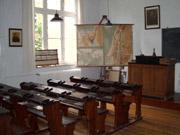 Das Schulmuseum in Hamburg
