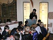 Kindergeburtstag im Deutschen Apothekenmuseum