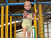 Megaplay Kinderspielparadies in Schwanstetten