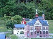 Miniaturschauanlage Klein-Vogtland