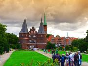 Stadterkundungen in Schleswig-Holstein