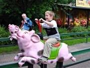 Der Potts Park in Minden