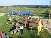 Wildfreizeitpark Oberreith in Unterreit