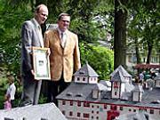 Miniaturpark Klein-Erzgebirge Oederan