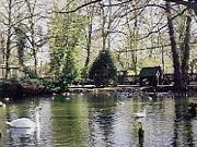 Tierpark Luckenwalde