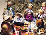 Puppenmuseum in Nordrach