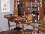 Das Uhrenindustriemuseum