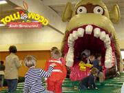 Indoorspielplatz Tolliwood