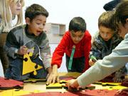 Mathematikum in Gießen
