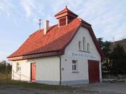 Feuerwehrmuseum in Friedrichshafen