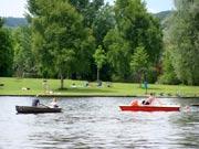 Naturschwimmbad Klosterweiher