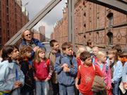 Entdeckertouren für Kinder