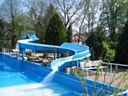 Freibad in Neumark