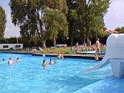 Freibad Waggum