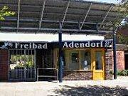 Freibad Adendorf