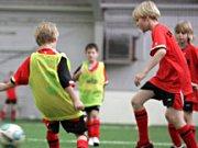 Kindergeburtstag im Kick Off