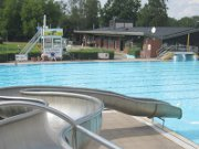 Freibad Westercelle in Celle