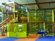 Abenteuerspielpark Lippiland in Lemgo