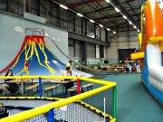 Bobbolino-Kinderwelt in Düsseldorf-Rath