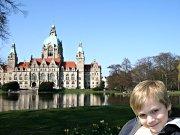 Kindergeburtstag in Hannover