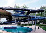 Kindergeburtstag im Freizeit- und Thermalbad TuWass