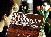 Dialog im Dunkeln Hamburg
