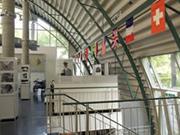 Zeppelin Museum in Zeppelinheim