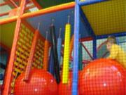 Indoorspielplatz Kindorado in Karlsruhe