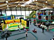 RAMBAZAMBA Kinderspielparadies Mainz