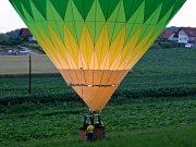 Ballonfahrten am Chiemsee
