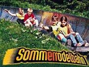 Sommerrodelbahn Klingenthal-Mühlleithen