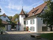 Spielzeugmuseum in Riehen