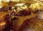 Bärenhöhle auf der Schwäbischen Alb