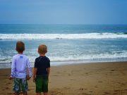 Wohin geht der nächste Familienurlaub?