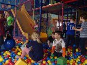 Indoorspielplatz Halligalli in Kelkheim
