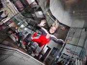 © Indoor Skydiving Bottrop