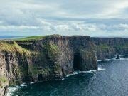 Familienurlaub in Irland
