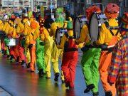 Karnevalsmuseum in Köln