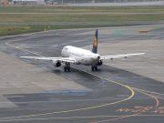 Kindergeburtstag am Flughafen Frankfurt