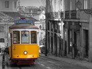 Lissabon mit Kindern