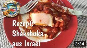 Rezept aus Israel