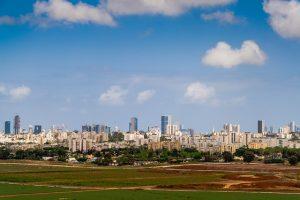 Tel Aviv mit Kindern