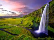 Familienreise nach Island