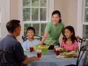 Familienessen