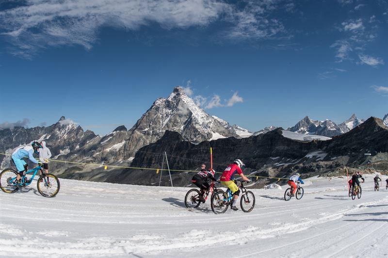 Aktiv-Sommer im Aostatal